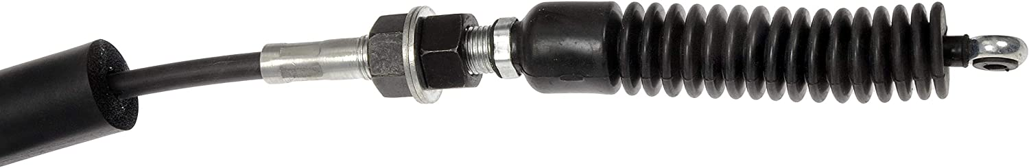 Dorman 924-7011 Gearshift Control Cable Assembly for Select Isuzu NPR Models