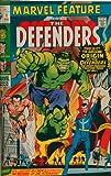 Essential Defenders Volume 1 TPB