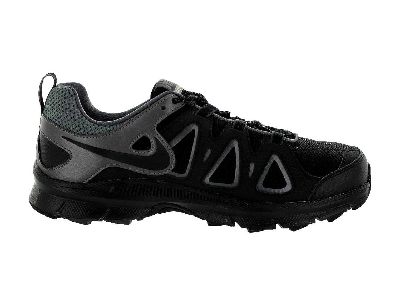 Amazon.com | Mens Nike Air Alvord 10 (4E) Trail Running Shoe Black/Black |  Trail Running