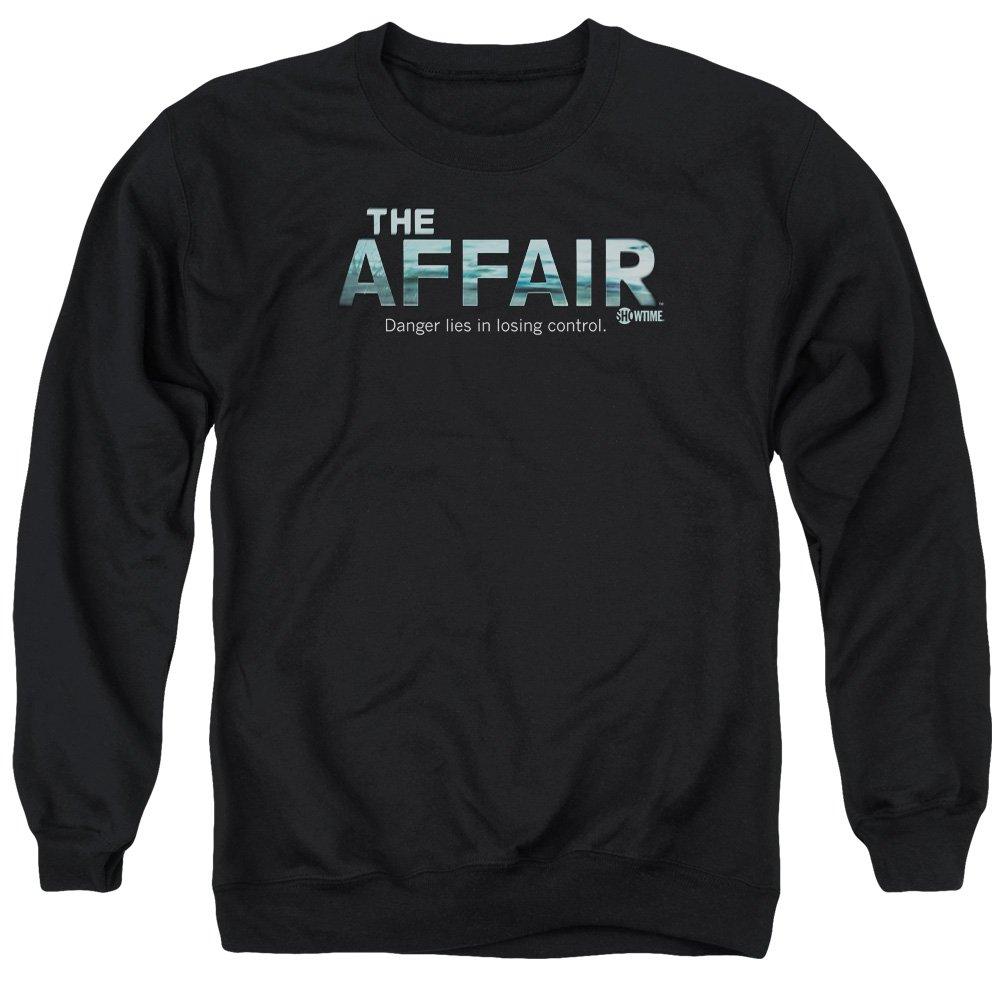 Affair Mens Ocean Logo Sweater