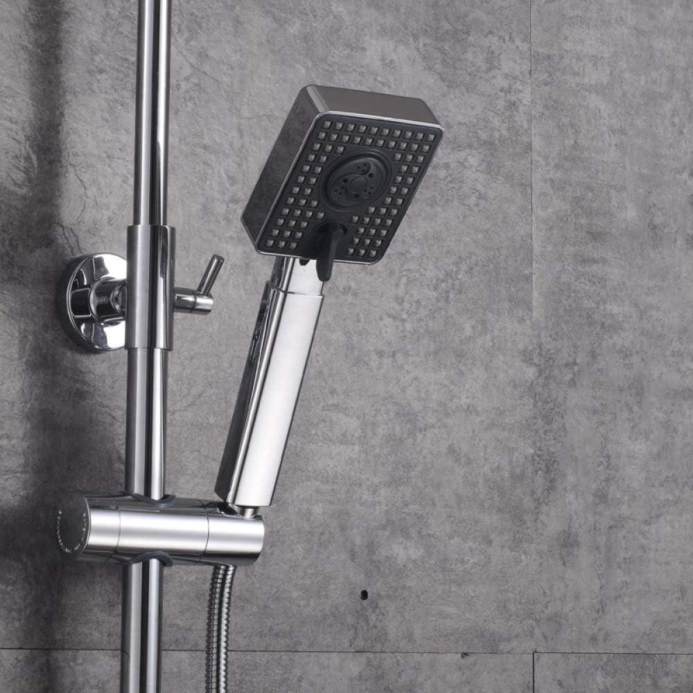 KangHS Ducha de mano/Booster de ducha de agua Ahorro de agua Ducha de spa Baño de mano Ducha de mano khs-a253: Amazon.es: Bricolaje y herramientas