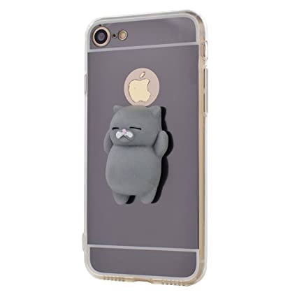 Amazon.com: Jonwelsy - Carcasa para iPhone 6S Plus, diseño ...