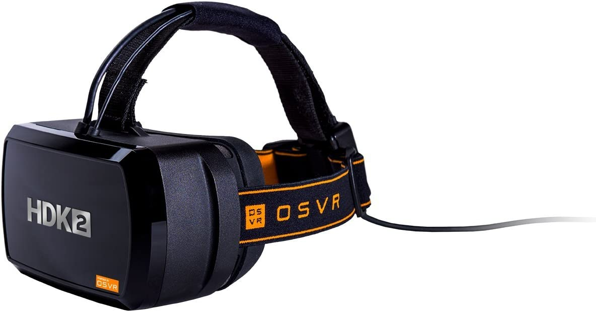 Cheap VR headset for PC Gaming and Steam in 2021 5