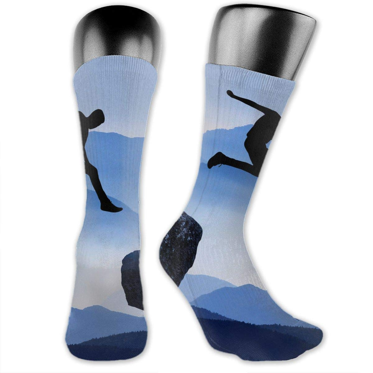 Softball Baseball Hockey Volleyball Lacrosse Camouflage Pattern Personal Soccer Socks For Soccer Rugby Socks