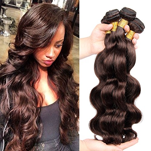 Unprocessed Brazilian Hair Chocolate Wholesale product image