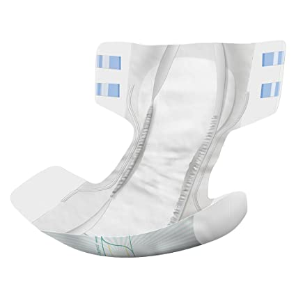 NRS Abri-Form - Pañales para incontinencia urinaria (talla Junior, 32 unidades)