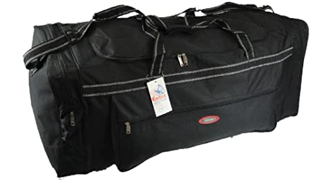 "Extra grande 37 ""ligero bolsa maleta bolsa de viaje bolsa de deporte ..."