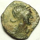 SPAIN CORDOBA SEMIS AE 22MM 2ND CENT BC