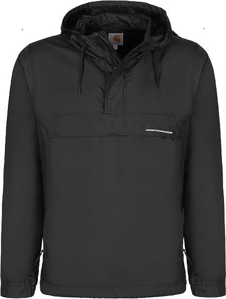 Carhartt - Chaqueta - Blusa - para Hombre Negro S