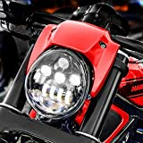 POISON SCORPION Black 02003 CNC Brake Clutch Levers Compatible with Dyna//CVO//Softail//Touring//Sportster Model Motorcycle 1Pair