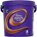 Cadbury Pail Hot Drinking Chocolate Add Milk 2 x 5kg (2 tubs) - £34.99 each