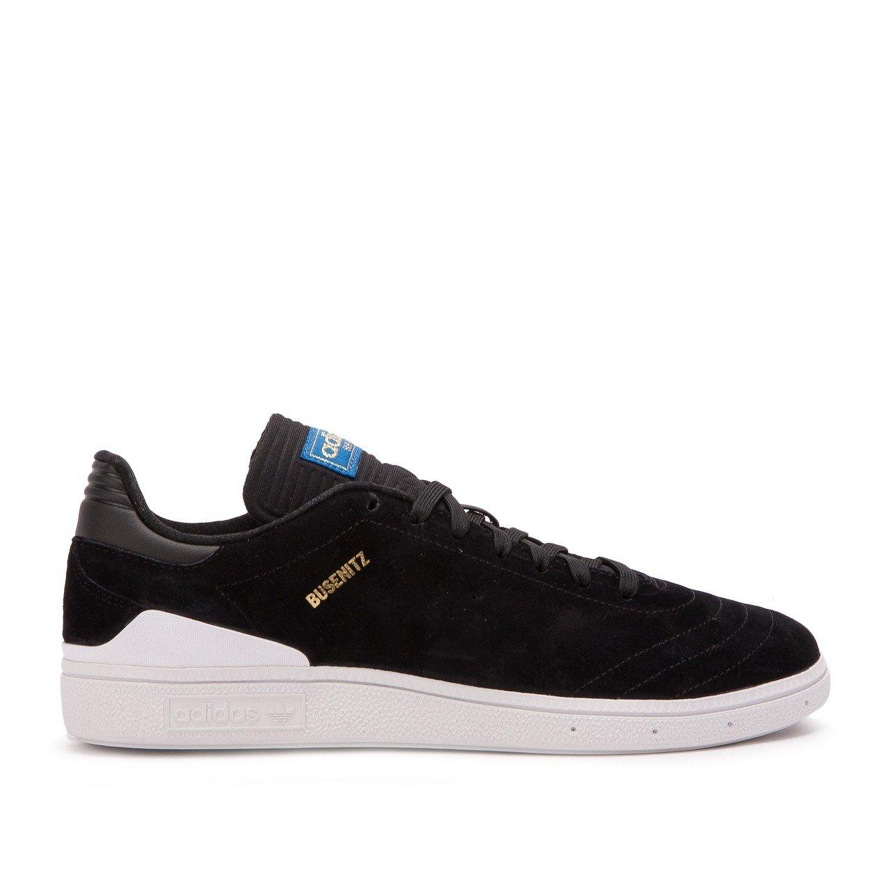 adidas Originals Men's Superstar Vulc Adv Shoes B076JM57XH 6 D(M) US|Cblack,ftwwht,blubir