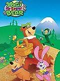 yogi bear movies - Yogi the Easter Bear