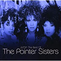 Jump - The Best of The Pointer Sisters