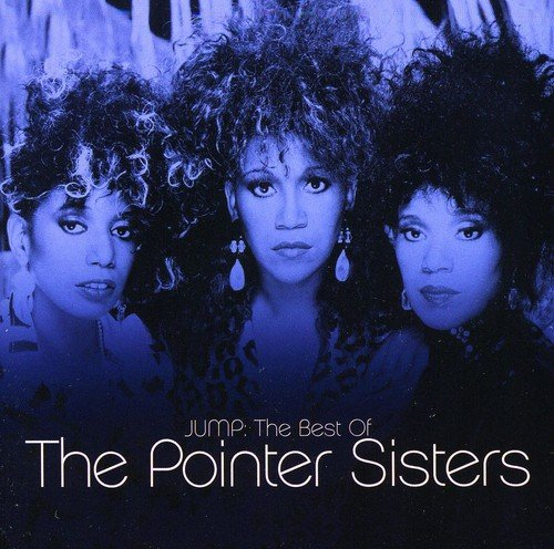 The Pointer Sisters - TimeLife Music Sounds Of The Seventies 1979 - Zortam Music