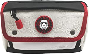 Loungefly x Star Wars White Stormtrooper Fanny Pack (One Size, Multicolored)