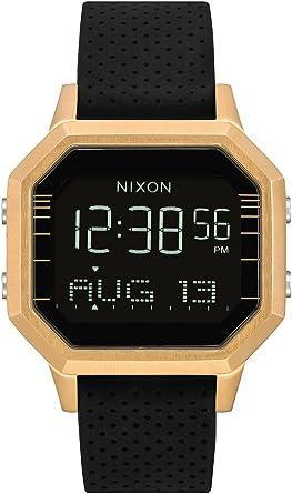 Nixon Siren SS A12112970 - Reloj Digital para Mujer con Caja ...