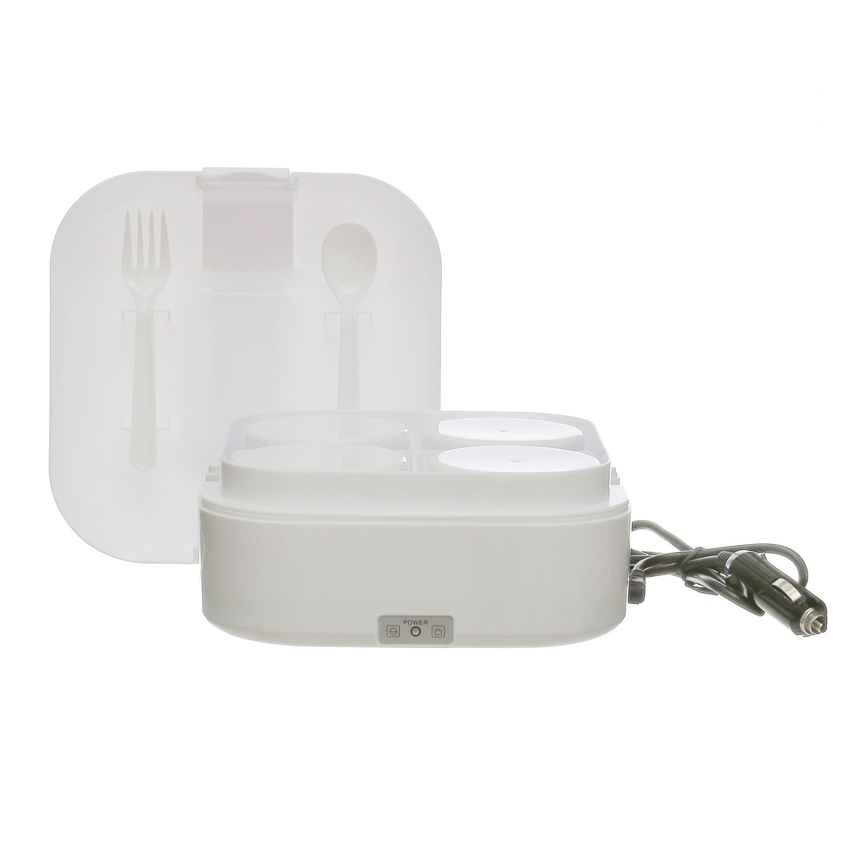 Portavivande elettrico e yogurtiera Eat Box KASANOVA