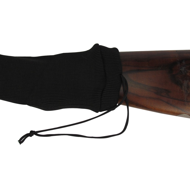 137cm Escopeta de Forro Polar Cubierta de la Pistola de Caza Tiro al Plato Savage Island 127cm