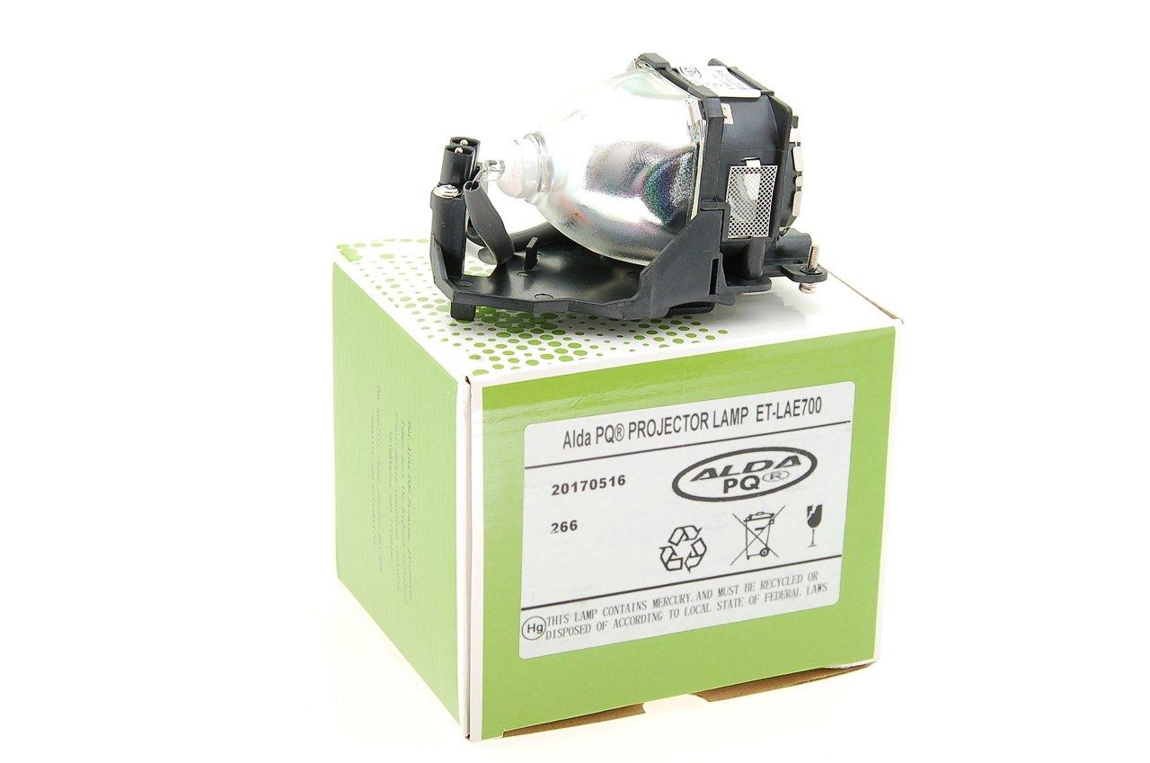 PT-AE700U PT-AE700E Alda PQ/® Premium Lampada proiettore ET-LAE700 // PT-AE700 compatibile con PANASONIC PT-AE700 PT-AE800E PT-AE800 PT-AE800U proiettori Alda PQ/® lampada con custodia
