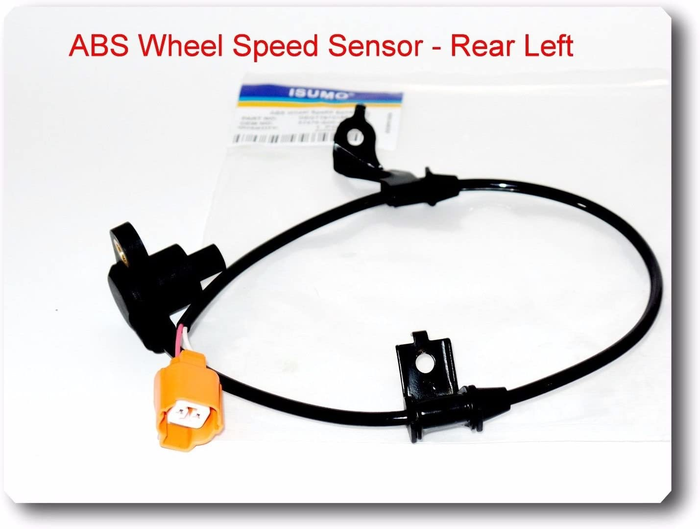 ABS Wheel Speed Sensor 57450S84A52 Front Right For Honda Accord Acura CL TL 98