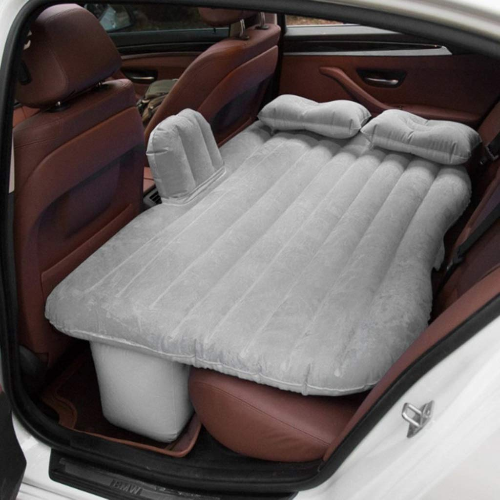 Amazon.com: YUMO - Funda para asiento trasero de coche ...