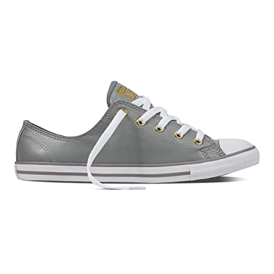 Converse Chuck Taylor All Star Damen Sneaker Dainty Low Ox Dolphin