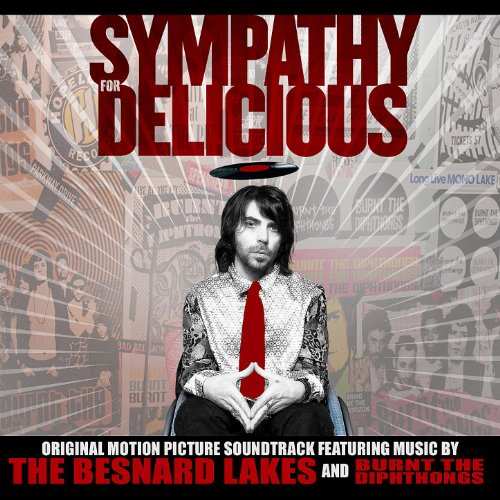 Sympathy for Delicious (Original Motion Picture Soundtrack)