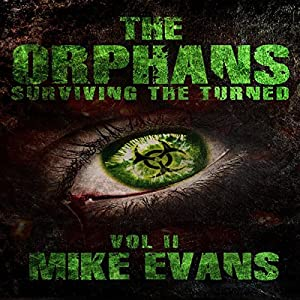 Surviving the Turned Audiobook