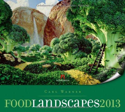 Food Landscapes 2013