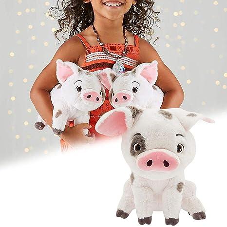 Letway Muñeca De Cerdo Mascota, Moana Pet Pig Pua, Lindo ...