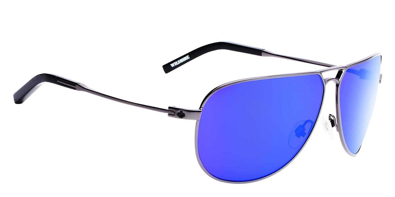 Spy Optic Wilshire 670844311821 Aviator Sunglasses