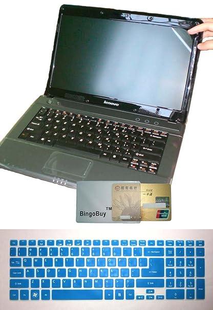 Keyboard Skin Cover Protector for Acer Aspire V5-561 V5-561G V5-561P V5-561PG