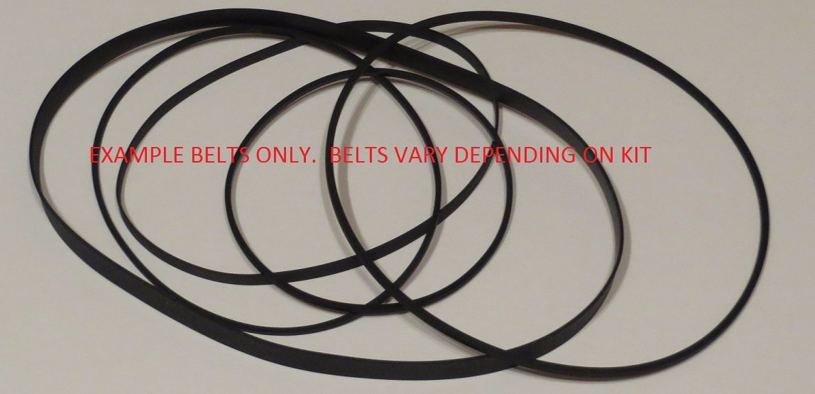 Drive Belt for Teac Z-5000