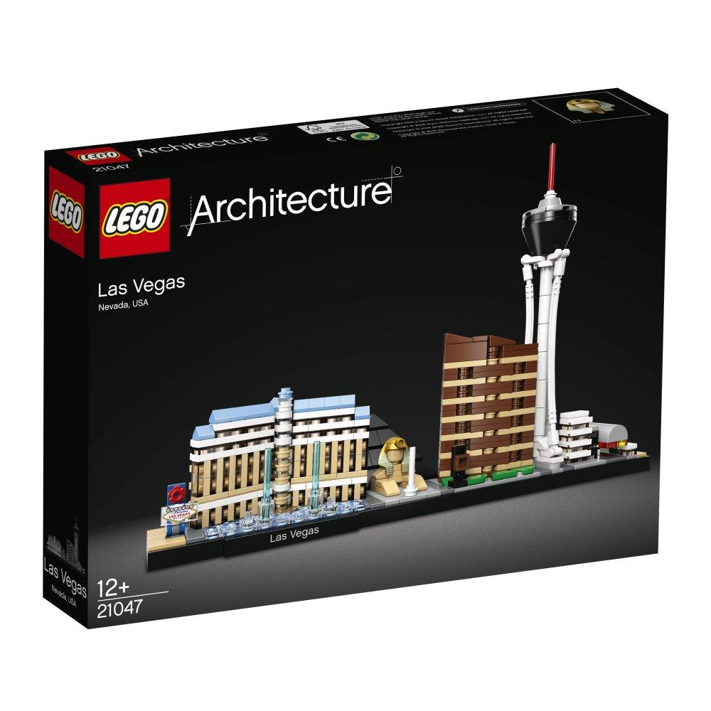 architecture 21047