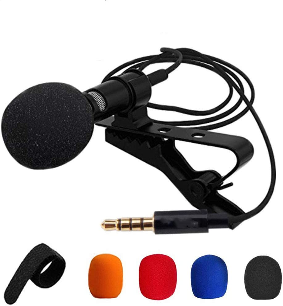 Ybriefbag Microphone Headset Splitter Cable for PC 3.5mm Jack Headphones Adapter Convertors for PC 3.5mm Female with Headphone//Microphone Transform to Male for Computer Simultaneously