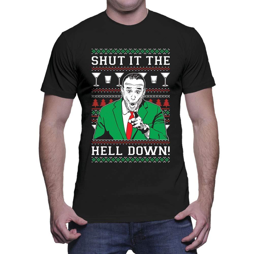 S Shut It The Hell Down Tshirt