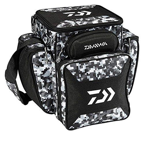 Daiwa DTTB70 DVec Tactical Soft Sided Tackle Box, - Sunglasses Daiwa
