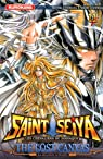 Saint Seiya - The Lost Canvas, tome 11  par Teshirogi