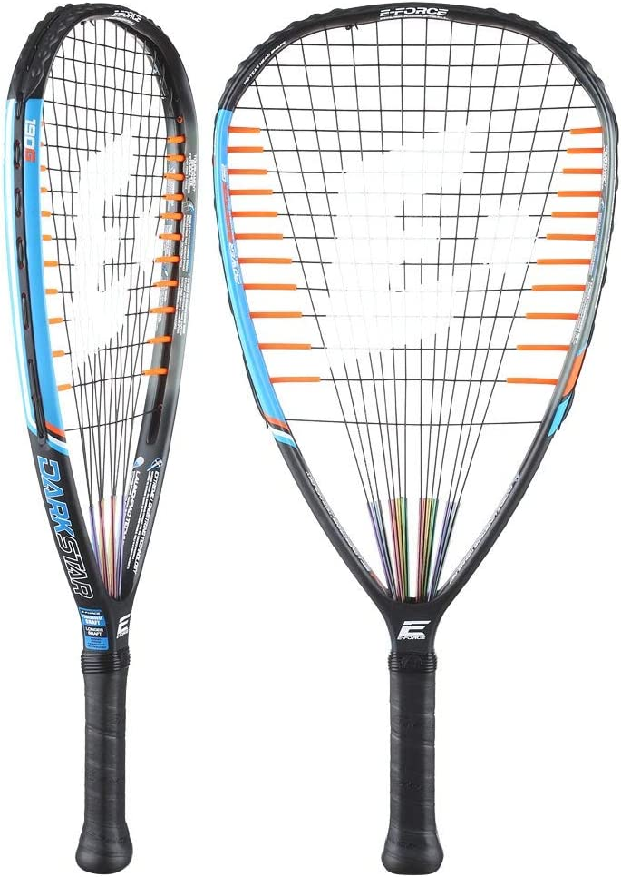 e force Darkstar Racquetball Racquet 175 Grams