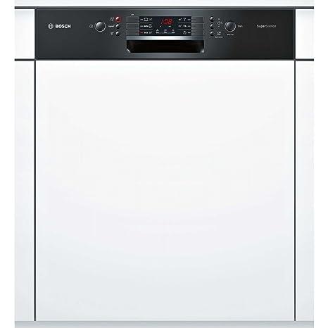 Bosch SMI46IB03E lavavajilla Semi-incorporado 13 cubiertos A++ ...