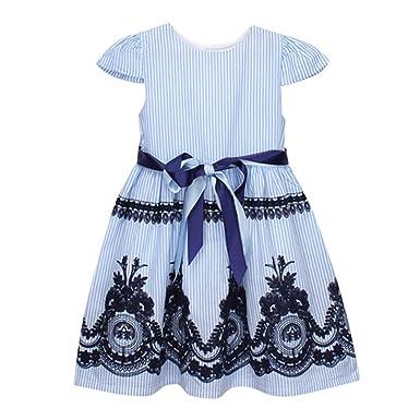 Vestido para Niña Fiesta Primavera Verano 2019, PAOLIAN ...