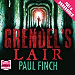 Grendel's Lair | Paul Finch