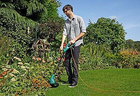 Bosch Home and Garden 06008A5100 Cortabordes (cable 280 W, 240 V ...