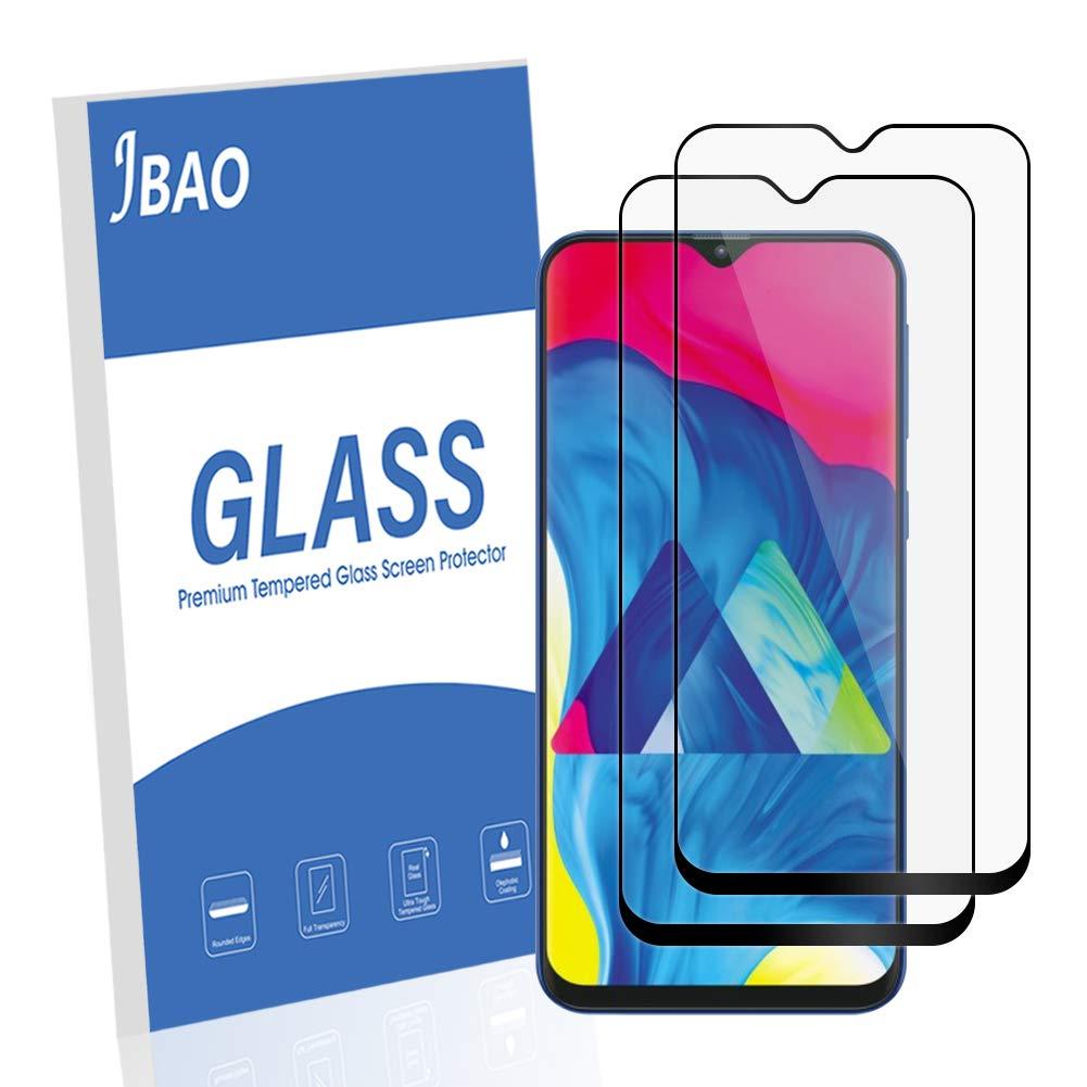 Vidrio templado para Samsung A10 [2un] JBAO (7NW2FC6K)
