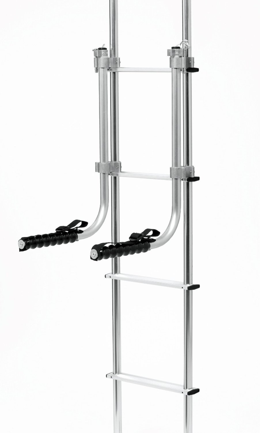 Surco 501Cr Ladder Mounted Chair Rack 6