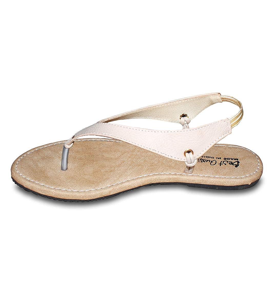 Flat Chappal | Sandal for Regular Wear