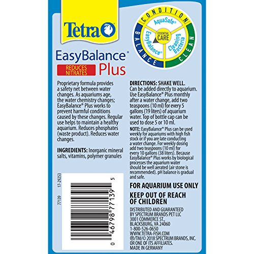 Picture of Tetra EasyBalance PLUS Water Conditioner, 8.45-Ounce