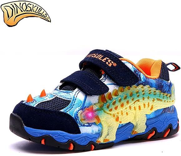 Fashion Footwear Dinosaur Sneakers