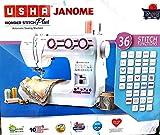 Usha Janome Wonder Stitch Plus Automatic Sewing Machine